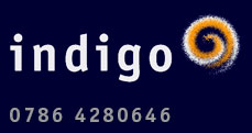 Indigo Design Glasgow 01419564646 Graphic Design