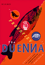 Poster for The Duenna