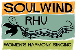 Posters for Soul Wind Glasgow and Rhu