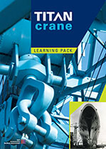 Titan Crane Learning Pack